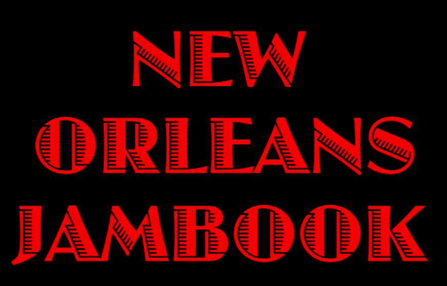 NEW ORLEANS 1000 TUNES IMG ALT