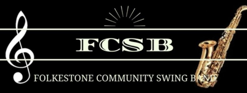 Folkestone Community Swing Band - Facebook Page